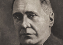 Ferdynand Ossendowski, osobisty wróg Lenina