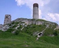 Orle Gniazdo Olsztyna