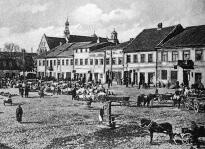 Żydowska Częstochowa