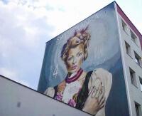 Częstochowskie murale
