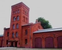 Industrialna Łódź